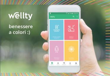 WELLTY ITALIA – Servizio per i Soci