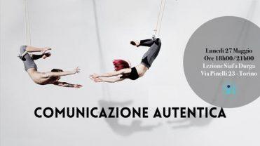 COMUNICAZIONE AUTENTICA