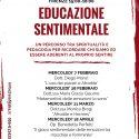 UN PERCORSO SULL'EDUCAZIONE SENTIMENTALE