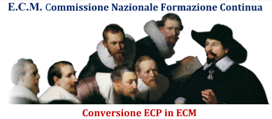 CONVERSIONE ECP IN ECM