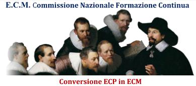 CONVERSIONE ECP IN ECM