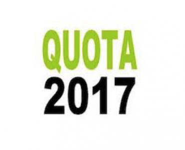 Quota Associativa 2017