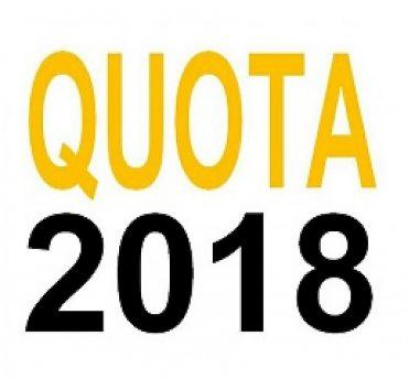 Rinnovo quota associativa 2018