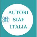 Collana Autori SIAF Italia e Salone del Libro