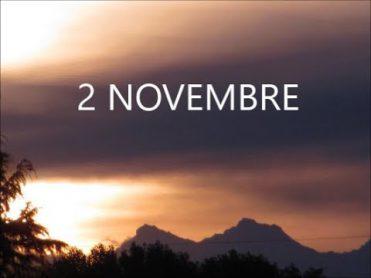 Chiusura Uffici Nazionali – 2 Novembre 2018