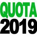 Quota Associativa 2019
