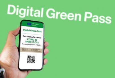 Informazioni sul Green Pass